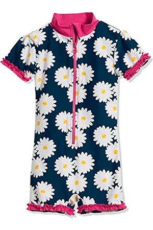 Playshoes Playshoes Mädchen UV-Schutz Einteiler Margerite Badeanzug