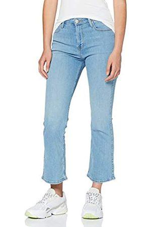 Lee Lee Damen Breese Flared Jeans
