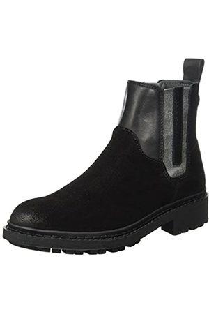 Napapijri Footwear Damen Reese Schlupfstiefel, (Black)