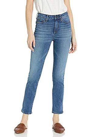 Goodthreads Goodthreads Mid-Rise Slim Straight jeans, Blue
