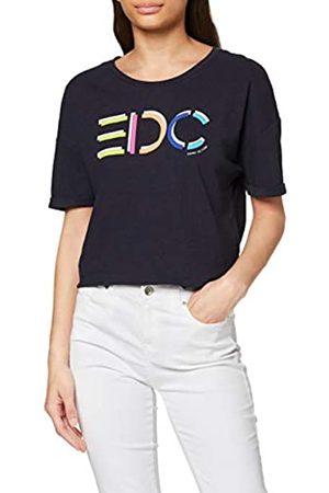 Esprit Edc by ESPRIT Damen 020CC1K313 T-Shirt