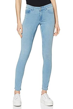 Only ONLY Damen ONLULTIMATE King REG BB ANA182 Skinny Jeans