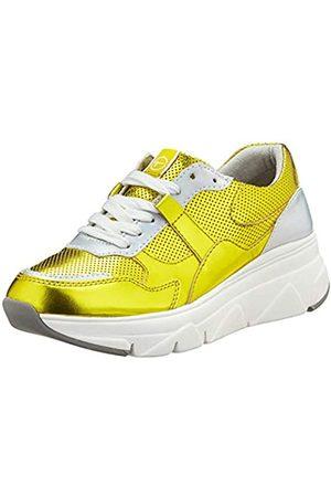 Tamaris Damen 1-1-23741-24 Sneaker, (Sun Metallic 661)