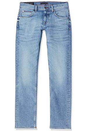 Tommy Hilfiger Tommy Hilfiger Herren Straight Denton Pstr Loose Fit Jeans