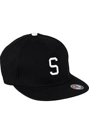 MSTRDS Unisex Letter Snapback S Baseball Cap