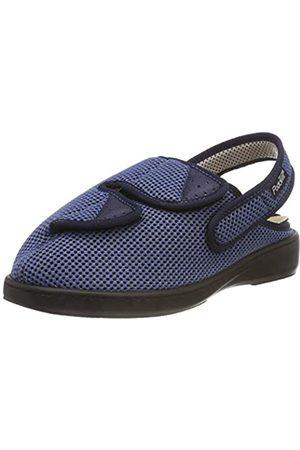 Podowell Podowell Unisex-Erwachsene Arry Sneaker, Blau (Jean 7314310)
