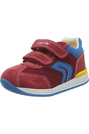 Geox Geox Baby Jungen B RISHON Boy B Sneaker, Rot (Red C7000)