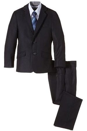 Gol G.O.L. Jungen Bekleidungsset 4-tlg. Anzug, bestehend aus Sakko, Hose, Hemd, Krawatte