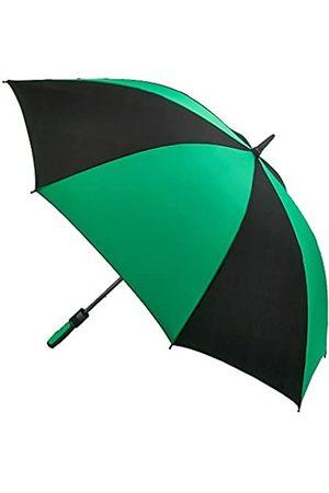 Fulton Fulton Fulton Cyclone Black/Green Regenschirm, 100 cm