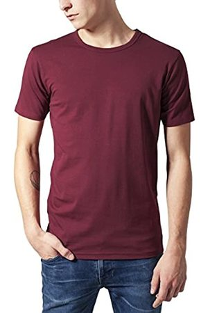 Urban classics Urban Classics TB814 Herren T-Shirt Fitted Stretch Tee, Gr. Small
