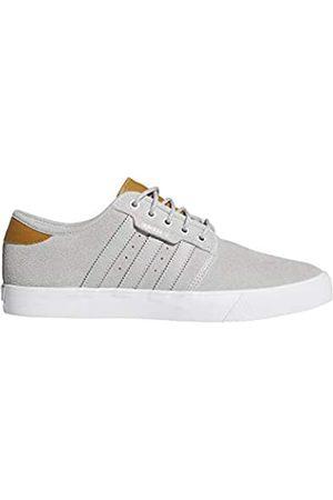 adidas Adidas Herren Seeley B27786 Skateboardschuhe, Grau (Gridos/Mesa/Ftwbla 000)