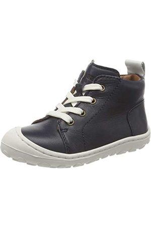 Bisgaard Bisgaard Unisex Baby Thit Sneaker, Blau (Navy 1410)