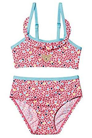 Steiff Steiff Mädchen Bikini Badebekleidungsset