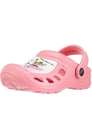 Prinzessin Lillifee Prinzessin Lillifee Mädchen 170101 Dusch- & Badeschuhe, Pink (pink)