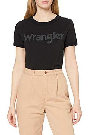 Wrangler Wrangler Damen Ringer Tee T-Shirt