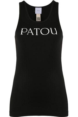 Patou Tanktop mit Logo
