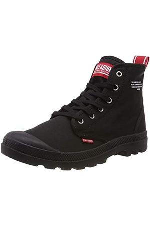 Palladium Unisex Hi Du C U Hohe Sneaker, (Black 315)