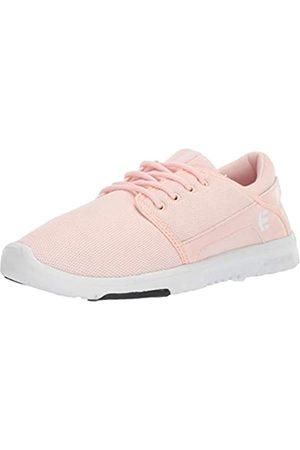 Etnies Damen Scout Sneaker, Pink/Black 661