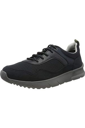 Geox Geox Herren U TIVANO B Sneaker, Blau (Navy C4002)