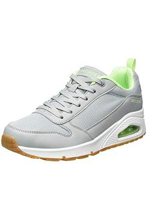 Skechers Damen UNO Sneaker (GREY GRY)