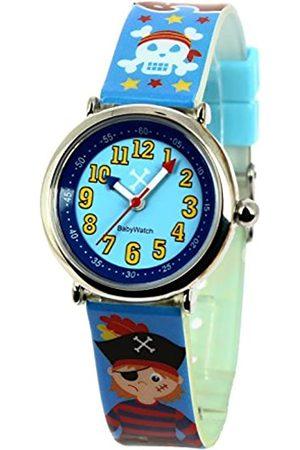 Baby Watch Baby Watch - Réveil - Montre pédagogique Zip Pirate (6-9 ans)