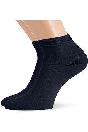 Hudson Herren Sneaker Socken, 024481 Only, 2er Pack