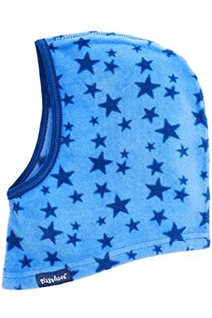 Playshoes Playshoes Kinder-Unisex Fleece Sterne softe und atmungsaktive Schlupfmütze