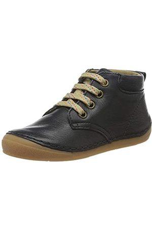 Froddo Froddo Jungen G2130187 Boys Shoe Brogues, Blau (Dark Blue I17)