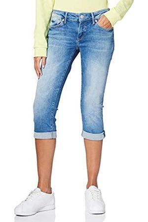 Mavi Mavi Damen Alma Straight Jeans