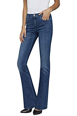 Replay Replay Damen Stella Flare Jeans