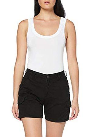Urban classics Urban Classics Damen Cargo Ladies Kurze Hose High Waist Shorts