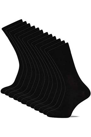 FM London Herren Socken & Strümpfe - Herren BX1 Bamboo Socken