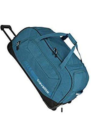 """Elite Models' Fashion Travelite Reise- und Sporttaschen """"KICK OFF"""" von travelite in 3 Farben: praktisch, robust und auch zum Ziehen Reisetasche, 77 cm, 120 L"""
