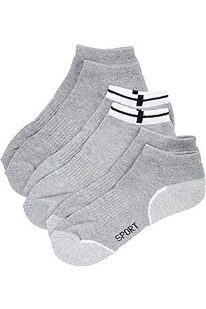 Nur Der Herren Sneaker Socken Sport 3er Sneakersocken