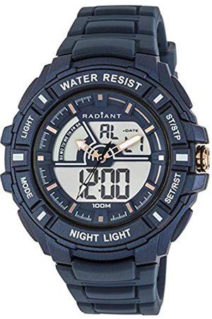 Radiant Radiant Herren Digital Uhr mit Gummi Armband RA438602