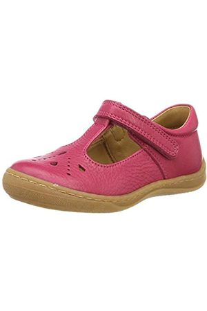 Bisgaard Bisgaard Mädchen 80708.119 Geschlossene Ballerinas, Pink (Pink 4000)