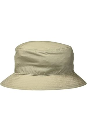 Melton Melton Jungen Sonnenhut mit schmaler Krempe UV 30+, Uni Kappe