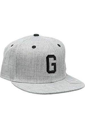 MSTRDS Unisex Letter Snapback G Baseball Cap