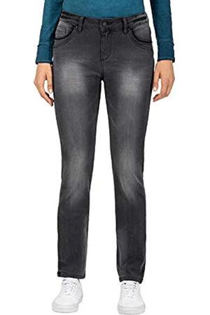 Timezone Damen Slim TahilaTZ Womanshape Straight Jeans