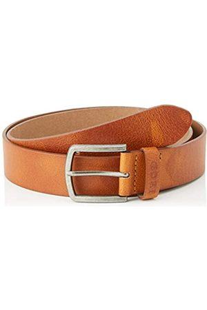 Izod Herren Gürtel - Herren Aspen Leather Belt Gürtel