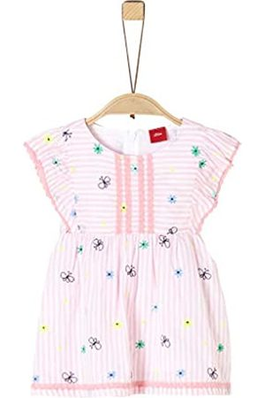s.Oliver S.Oliver RED LABEL Unisex - Baby Kleid mit Embroidery 74