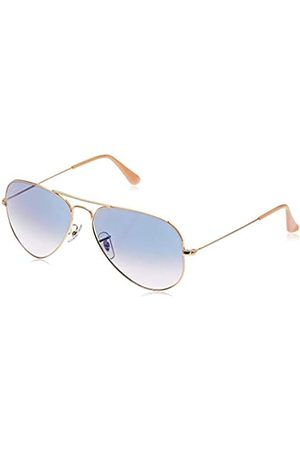 Ray-Ban Ray-Ban MOD. 3025 Ray-Ban Sonnenbrille Mod. 3025 Aviator Sonnenbrille 55