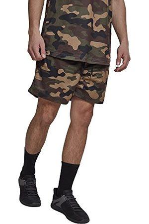 Urban classics Urban Classics Herren Relaxed Shorts Mesh TB2066, Gr. 62 (Herstellergröße: 5XL)