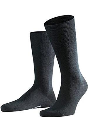Falke FALKE Herren Socken Airport - Merinowoll-/Baumwollmischung, 1 Paar