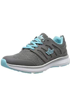 LICO Felia Damen Sneaker, / Türkis