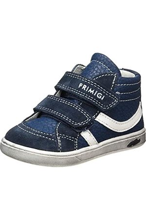 Primigi PRIMIGI Baby Jungen PLK 44034 Stiefel, Blau (Navy/Blue 4403411)