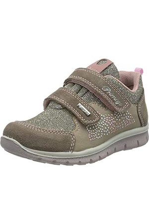 Primigi PRIMIGI Mädchen Scarpa Bambina Goretex Sneaker, Pink (Marmot/Cord/Tal 5373200)