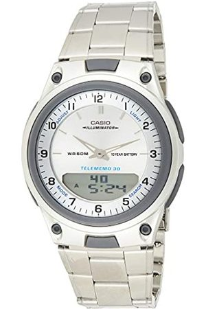 Casio Casio Collection Herren Armbanduhr AW-80D-7AVES