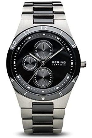 Bering BERING Herren-Armbanduhr Analog Quarz Edelstahl 32339-742