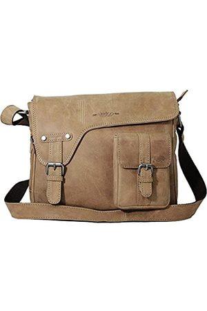 Arrigo Arrigo Unisex-Erwachsene Messenger Bag Kuriertasche